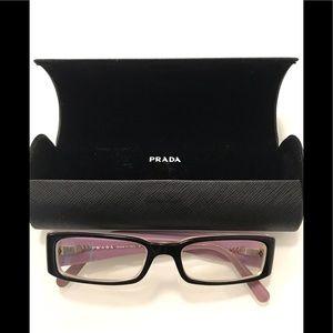 Authentic 💜PRADA Eyeglasses Frames 💜